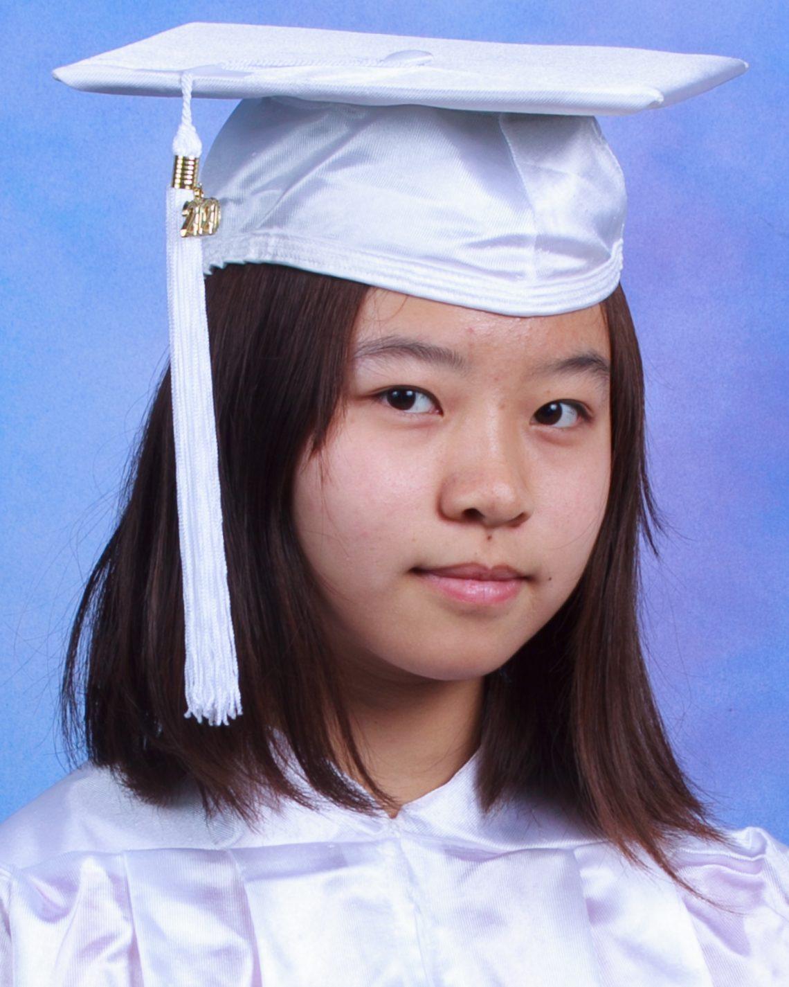 Tiffany Gao