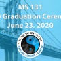 Graduation 2020 Ceremony